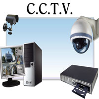 Security Surveillance &; CCTV