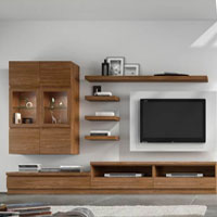 Media Storage and Furniture