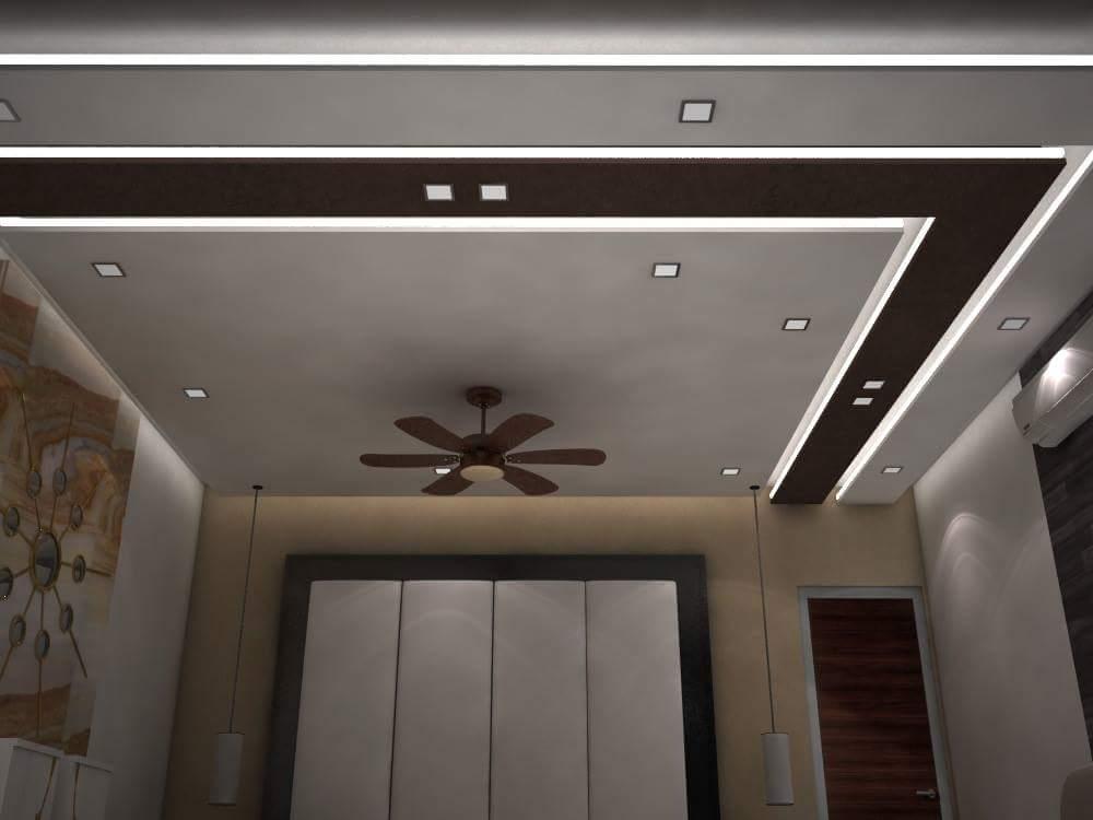 Jaipur Interiors False Ceiling