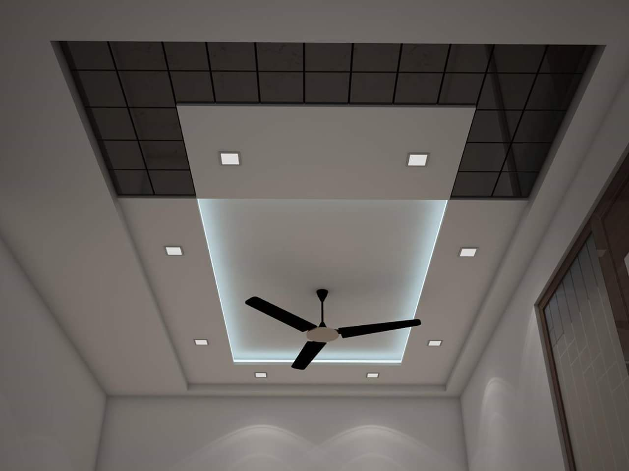 Jaipur Interiors False Ceiling